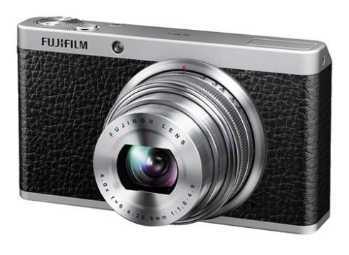Fujifilm X Compact Camera