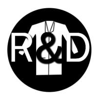 R&D Logo Leigh Diprose