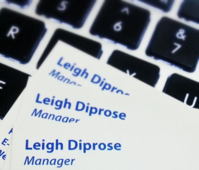 Leigh Diprose