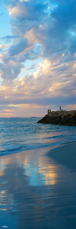 South Beach, Western Australia